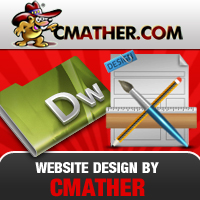 Web Design by CMather Development