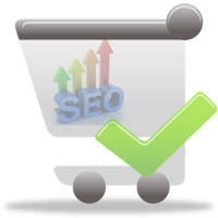 CMather Shopping Cart Ecommerce SEO