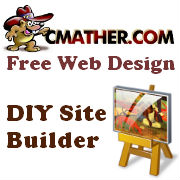 Free Web Design with DIY Site Builder