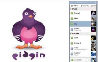 Configure Pidgin for Google Apps Account