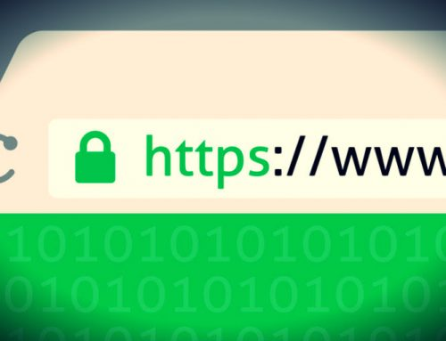 HTTPS, Google Update to Display Not Secure Label for HTTP