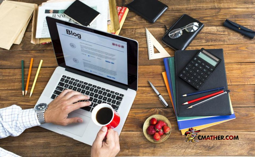 Beat Your Competition with a Blog Content Provider